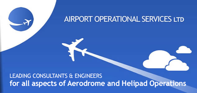 Airport Operational Services